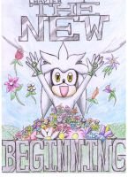 M.P. Ch.1 The New Beginning by Dogwhitesector