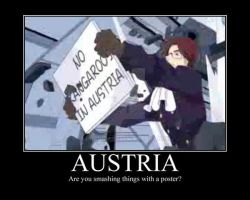 Oh Austria... by Dhanica02