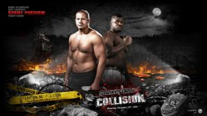 - Strikeforce Collision - by loveinjected