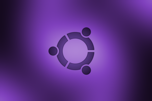 Purple Haze Ubuntu by TylerMelton