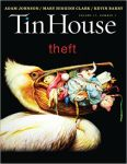 TinHouseTheft by PinkyMcCoversong