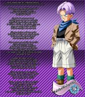 Dragon ball gt letra by RainboWxMikA