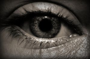 Eye by DrowningSignificance