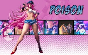 Poison. by Madskizophrenik