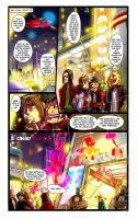 the bachelor party 01 by Kamina1978