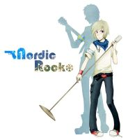 Nordic ROCK by loster152