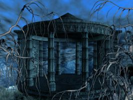 Premade Background 634 by AshenSorrow