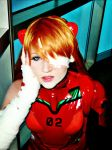 Asuka: I don't want to die by MaryjaneDesignStudio