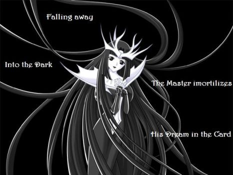 The Dark by IceQueen987