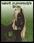 Saint Paddy's Day by Equinus