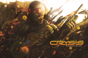 Crysis tag by calebfx