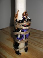Tips for Tormenting Toys: 1 by Bioblade
