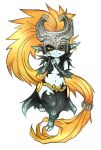 Midna R3 by ManiacPaint