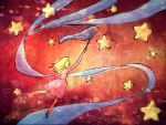 Catching Stars by delusional-dreams