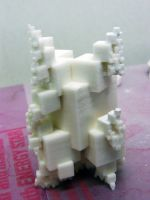 Iterative Project: Final Outcome by CMA3D