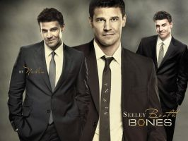 Booth, Seeley Booth by Nadin7Angel