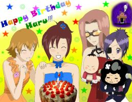 Happy Bday Haru by xxDevilsAngel28xx