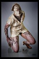 Silent Hill 2 by Undead-Romance