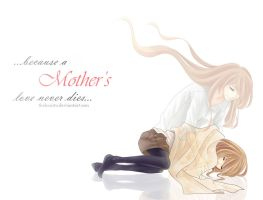 Mother by theKANsta