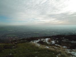 holcombe hill by harrietbaxter