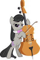 Octavia by Spaceponies