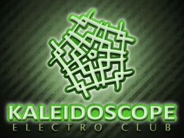 Kaleidoscope - Electro Club by grillobox