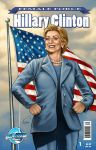 Hillary Clinton by VinRoc