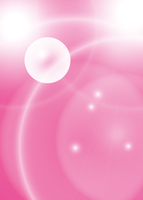 Shiny pink - premade background by SuperSweetStock