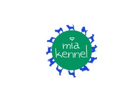 mia kennel logotype 4 by abrakadavra