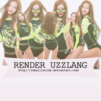 Share Render Uzzlang Girl by Rebellixclub