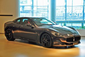 MC Stradale again by zynos958