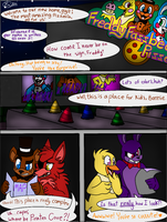 FNAF 2 Comic_OWTO: Pt. 1 by EmMonsta