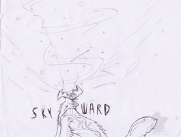 Skyward by Incyray