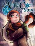 Alma Con 2015 by AdamWithers