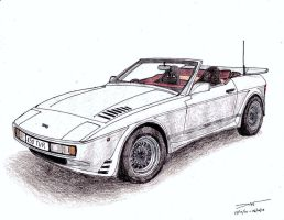 1029 - 15-10-10 - TVR 450 SEAC by TwistedMethodDan