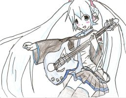 Rock and Roll by sakura51249