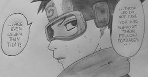 Obito Uchiha by TeamMinato