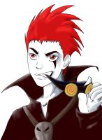 jack spicer colore by nefasia