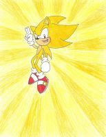 Super Sonic Glory by Stealthfang