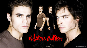 Salvatore Brothers 3 by ais541890