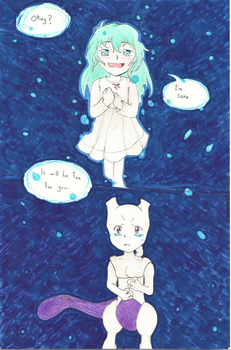 (Colored) Memory of Tears .4 by Nell-tu-lover