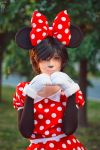 Minnie Mouse by Kifir