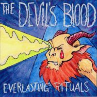 The Devil's Blood Everlasting Rituals by Metalheank