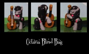 Octavia Blind Bag by stripeybelly