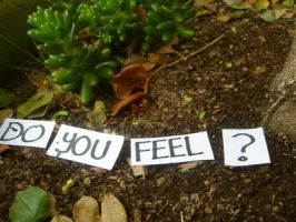 DO YOU FEEL ? by Crissi890