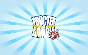 Procter n Gamble Biggest Loser by im7md