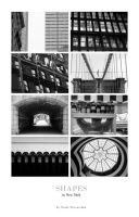 Shapes in New York by NicPi