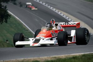 James Hunt (Great Britain 1978) by F1-history