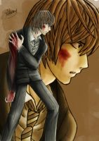 Death Note- 28th January by Renny08