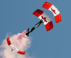 Canadian Skyhawks 2 by shelbs2